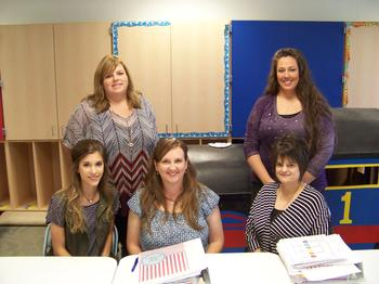 Super Second Grade Teachers